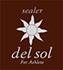 sealer del sol 公式オンラインショップ
